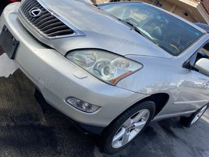 2008 Lexus RX 350 for Sale in Lynwood, CA
