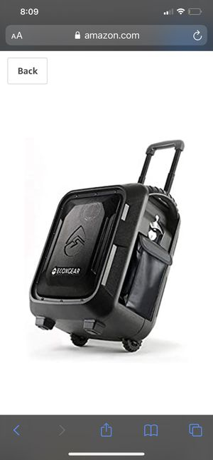 EcoXGear EcoBoulder Bluetooth Speaker for Sale in Fresno, CA