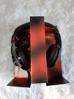 ZALMAN ZM-HPS200 GAMING HEADPHONES! for Sale in Taunton, MA