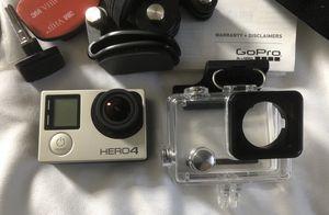 GoPro Hero4 for Sale in Santa Monica, CA