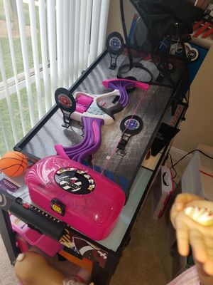 Gaming table for Sale in Gaithersburg, MD