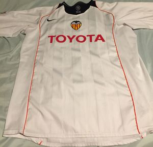 Valencia soccer jersey Size Extra Large for Sale for sale  Tenafly, NJ
