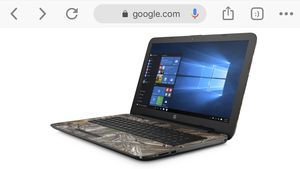 Hp Notebook Laptop for Sale in Dallas, TX