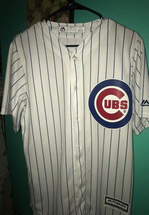 CUBS RIZZO Jersey for Sale in Stockton, CA