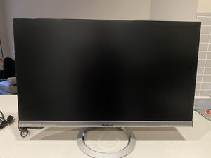 Asus MX279 gaming monitor 27 inch super clean for Sale in Hacienda Heights, CA