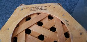 Longaberger basket for Sale in Columbus, OH