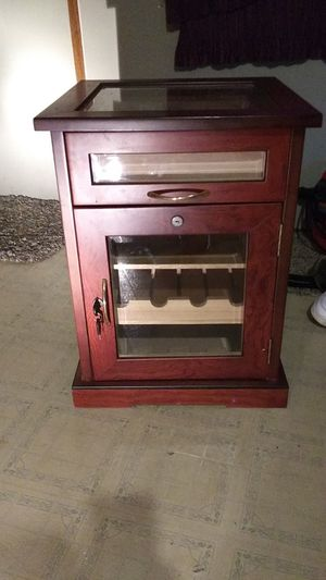 Cigar humidor for Sale in Lewisburg, TN