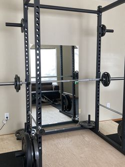 RepFitness Rack for Sale in Federal Way,  WA
