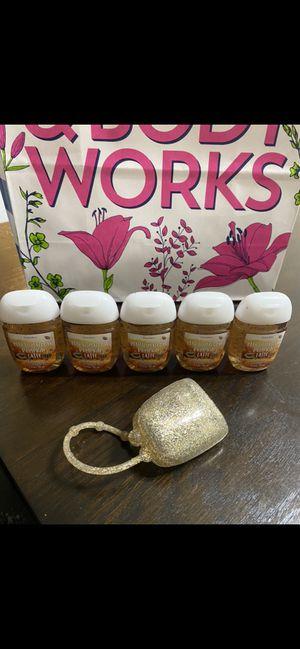 Marshmallow pumpkin latte set Bath & Body Works for Sale in El Monte, CA