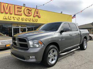 2010 Dodge Ram for Sale in Wenatchee, WA