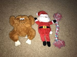 Dog toys for Sale in Lynnwood, WA