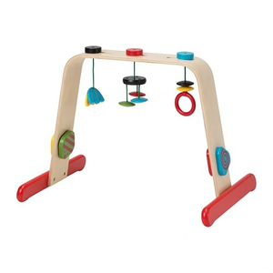 Ikea LEKA baby gym for Sale in Bethesda, MD