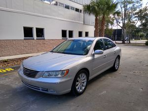2009 Hyundai Azera Limited for Sale in Altamonte Springs, FL