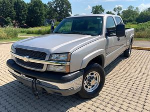 Chevy Silverado 2500 🚘 ONLY 126k MILES/4x4🚗 for Sale in Addison, IL