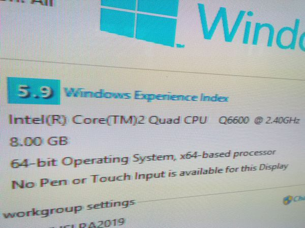 Maxed out Windows 8 gaming computer