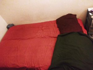 Futon Full Size Bed for Sale in Modesto, CA