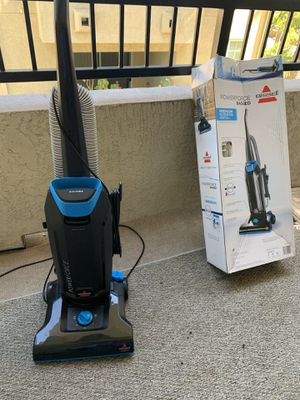Bissell Powerforce Vacuum New only used 2 or 3 times very good condition price firm $60. for Sale in San Diego, CA