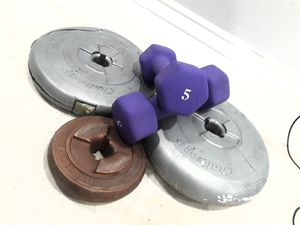Weights for Sale in Hillside, IL