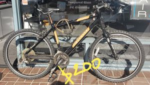 Cannondale f500 mountain bike for Sale in La Jolla, CA