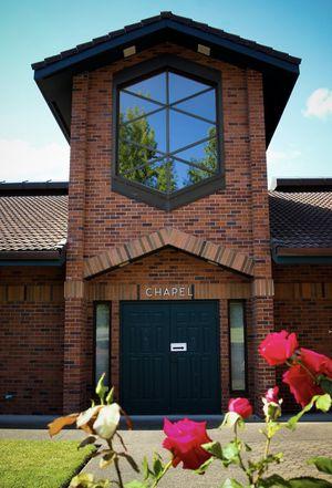 Mausoleum for Sale in Salem, OR
