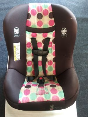 Front facing car seat 22lbs to 40lbs for Sale in Greenville, SC