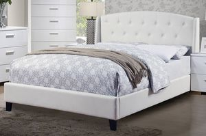 🔥King Bed Frame🔥 for Sale in Fresno, CA