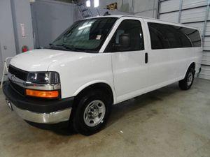 2017 Chevrolet Express Passenger for Sale in Boerne, TX