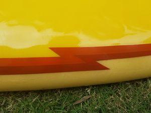 Lightning Bolt Surfboard 70s for Sale in Honolulu, HI