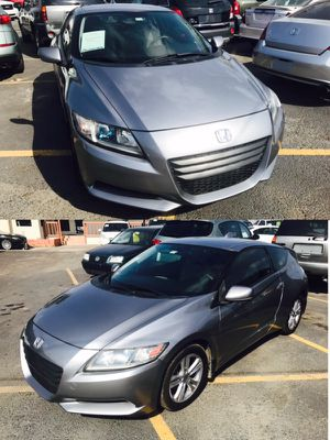 2011 Honda CR-Z LOW DOWN for Sale in Bellaire, TX