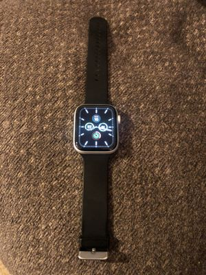 Apple Watch S4 44mm GPS Only! for Sale in Tracy, CA