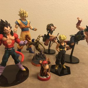 Anime Collectibles for Sale in Kent, WA