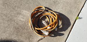 4 x 25 ft generator extension cords price is each for Sale in Spring Hill, FL
