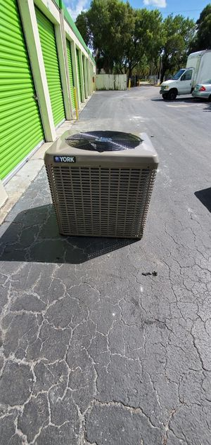 Used ac units (York Condensers) for Sale in Fort Lauderdale, FL