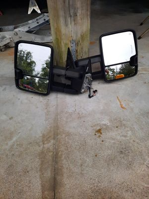 Mirrors for a 2002 250 Chevy for Sale in Lehigh Acres, FL