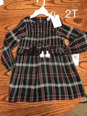 New Jessica Simpson ❤️ Girls Dress 2T for Sale in Long Beach, CA