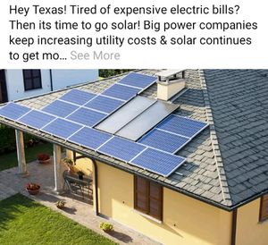 Spark Solar for Sale in Midland, TX