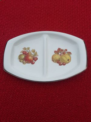 Royal Winton Grimswade Bone China Divided Relish Dish for Sale in Sumner, WA