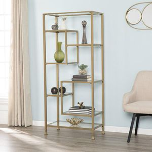 Brand New, Stylish Bookcase for Sale in Los Angeles, CA