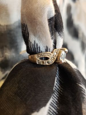 Antique Cz Ring for Sale in Lancaster, WI