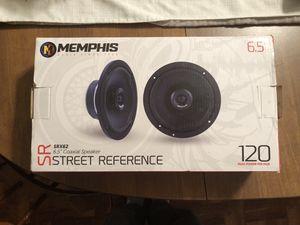 Vehicle speakers! for Sale in Splendora, TX