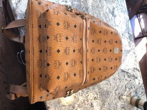 Mcm bag for Sale in Wallingford, PA