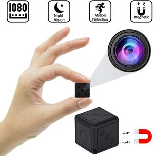 Dice Hidden Mini Spy Camera 1080 HD Recording, Comes with 32GB SD Card for Sale in Brooklyn, NY