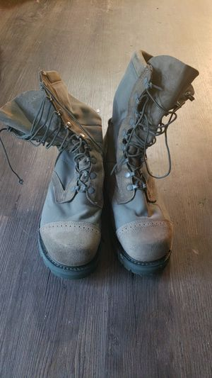 Maurauder military boots for Sale in Seattle, WA