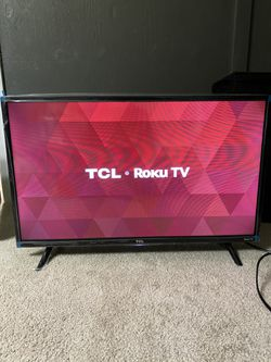 "TCL Roku TV 29"" for Sale in Bothell,  WA"