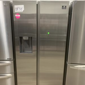 Samsung Side by Side 27 Cuft for Sale in Fort Lauderdale, FL