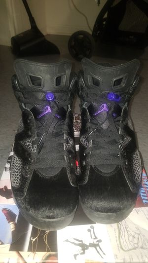 Air Jordan 6 retro for Sale in Washington, DC