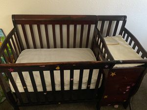 3 in 1 crib for Sale in San Diego, CA