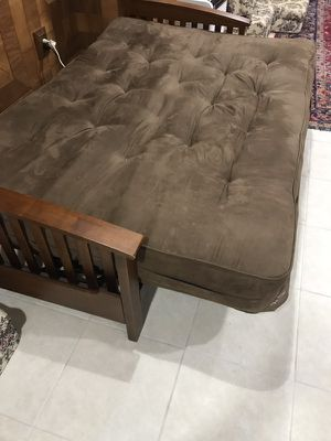 Futon for Sale in Dearborn, MI