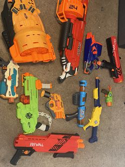 Nerf Guns for Sale in San Leandro,  CA