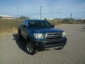 2009 Toyota Tacoma Automatic - $14000 (Silverbell-Grant) for Sale in Tucson, AZ